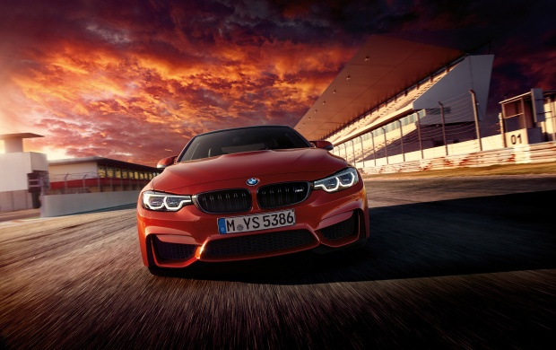 BMW Cars HD Wallpapers  Free Wallpaper Downloads  BMW Sports Cars HD     16434 views BMW M4 2018