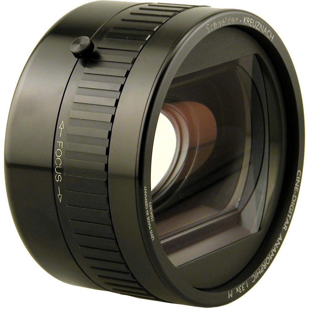 Lens Anamorphic Used