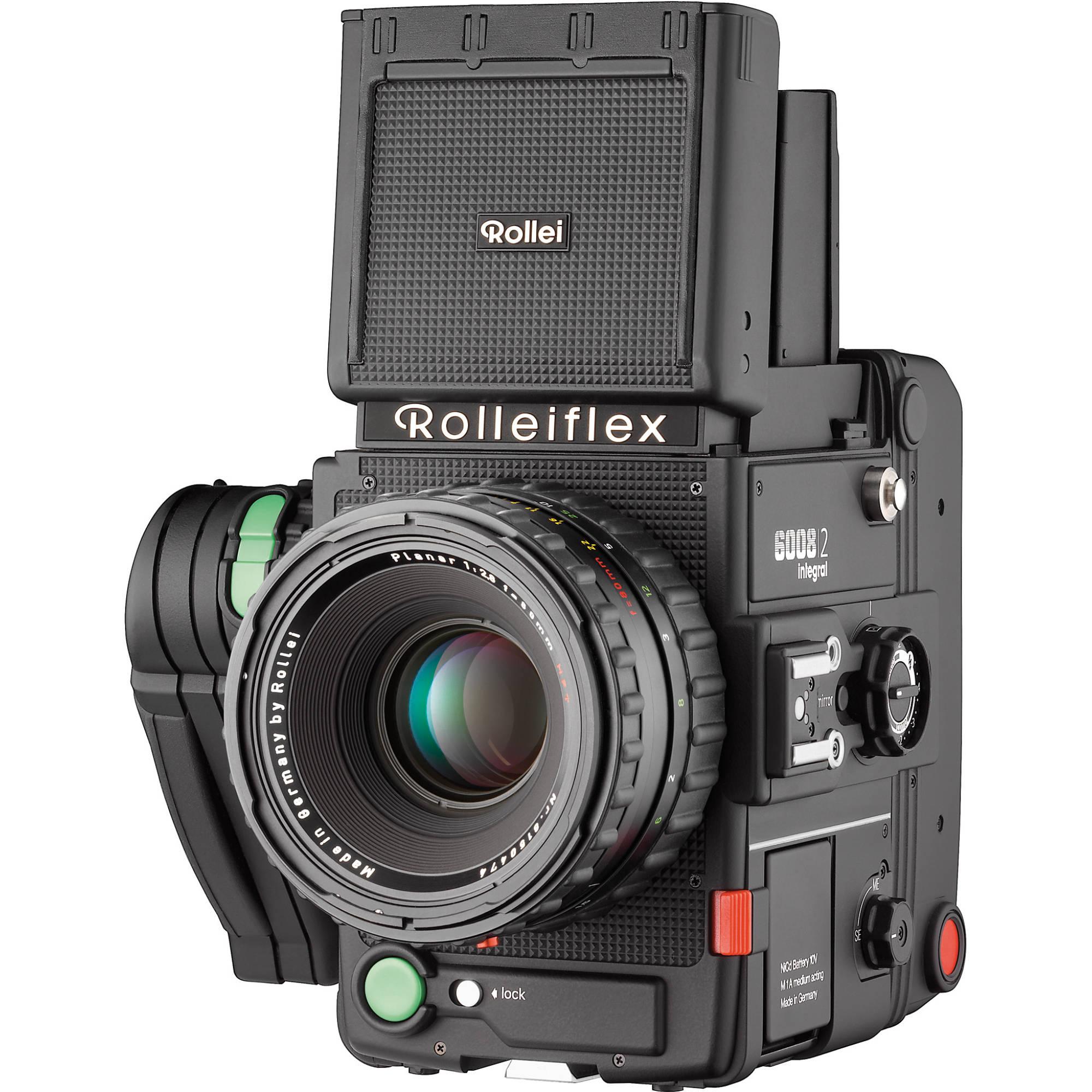 Camera Lighting Kit