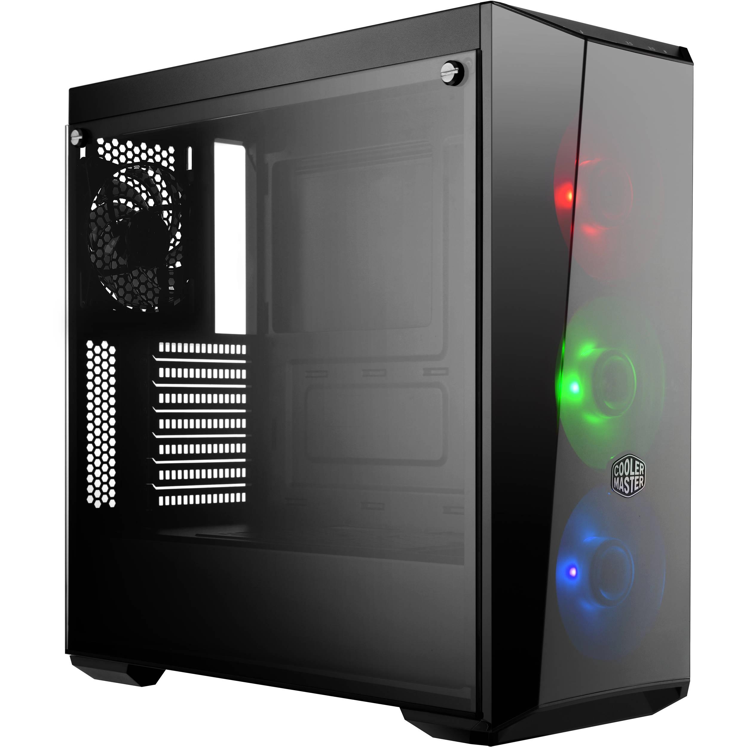 Cooler Lite Master Case