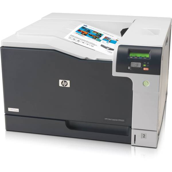 HP CP5225n LaserJet Professional Color Laser Printer CE711A B H HP CP5225n LaserJet Professional Color Laser Printer