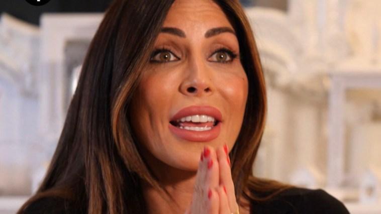 """Guendalina Tavassi fa capire chi l'ha picchiata: """"Mi ha mandato al pronto soccorso"""""""