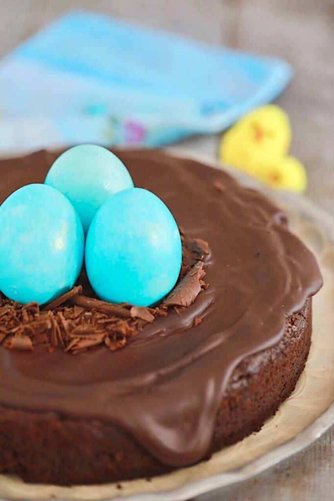 Flourless Chocolate Cake Gemma S Bigger Bolder Baking