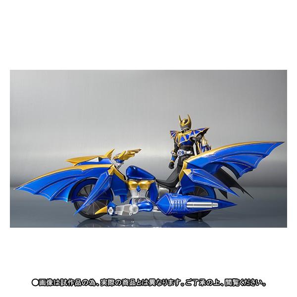 Kamen Rider Dragon Knight Ds