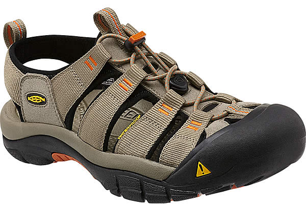 Keen River Shoes