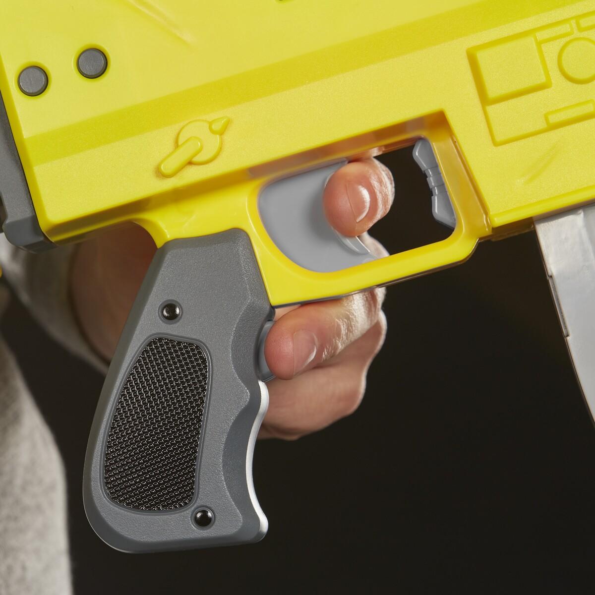 Nerf Fortnite Ar L Motorised Scar Blaster Big W