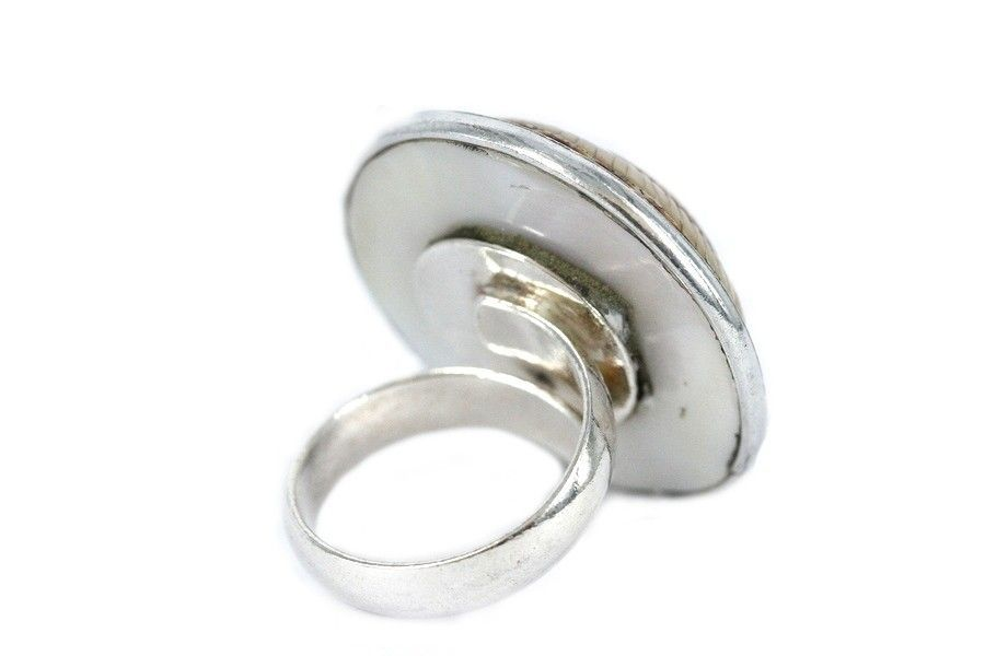 Bague originale coquillage Bague originale coquillage  Bague originale coquillage