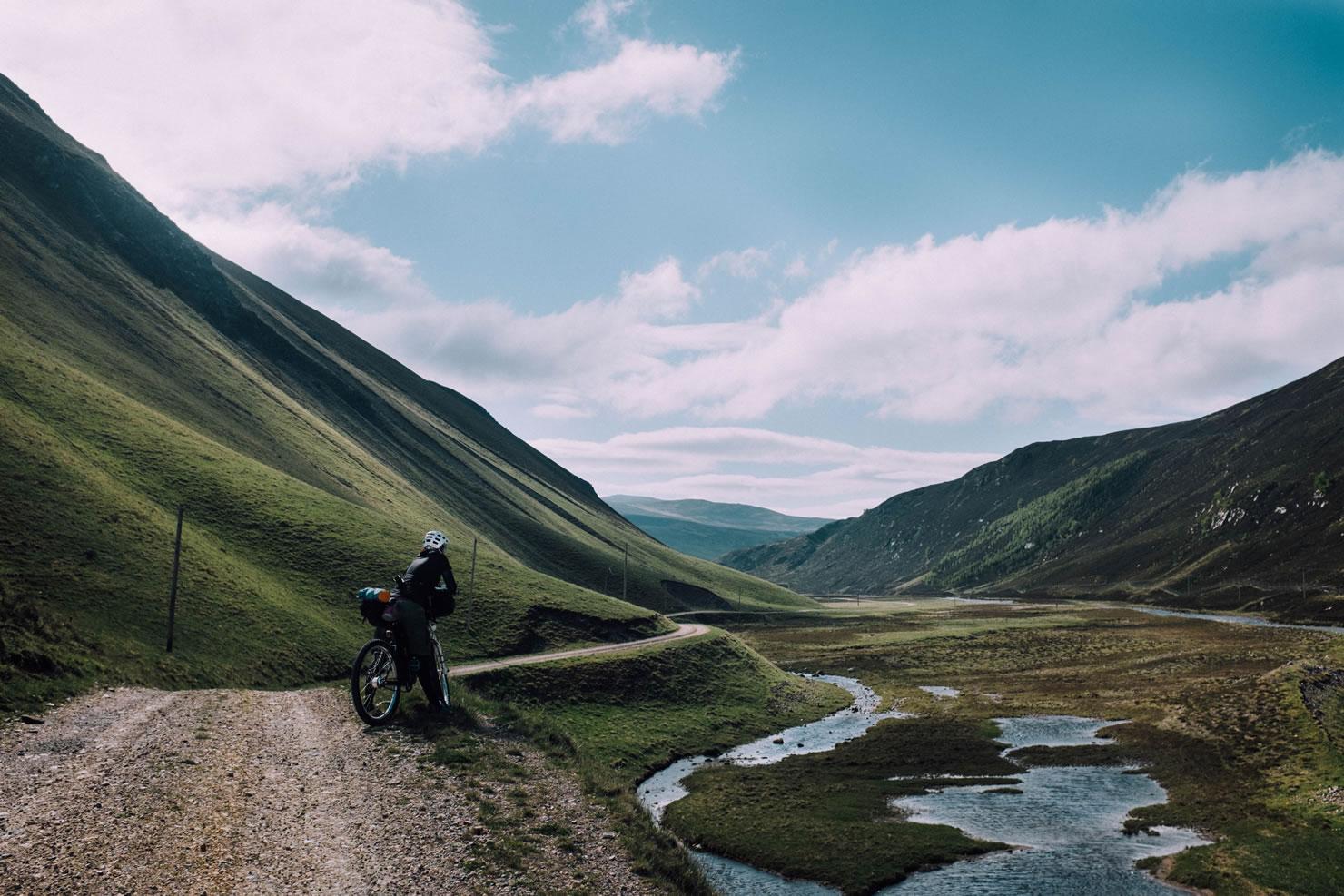 Cairngorms Loop Bikepacking Route Bikepacking Com