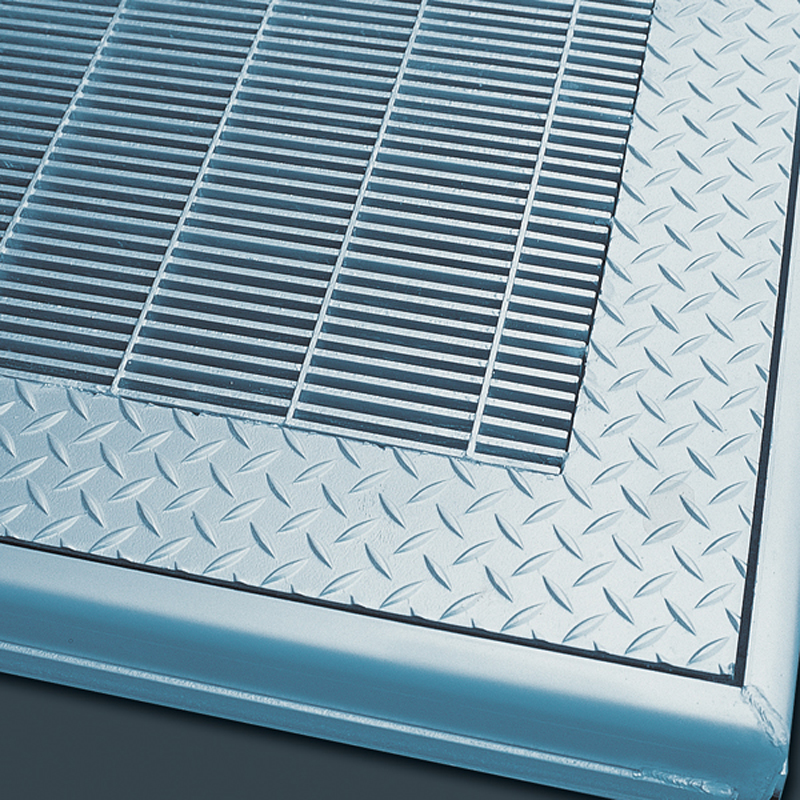Grating Covers