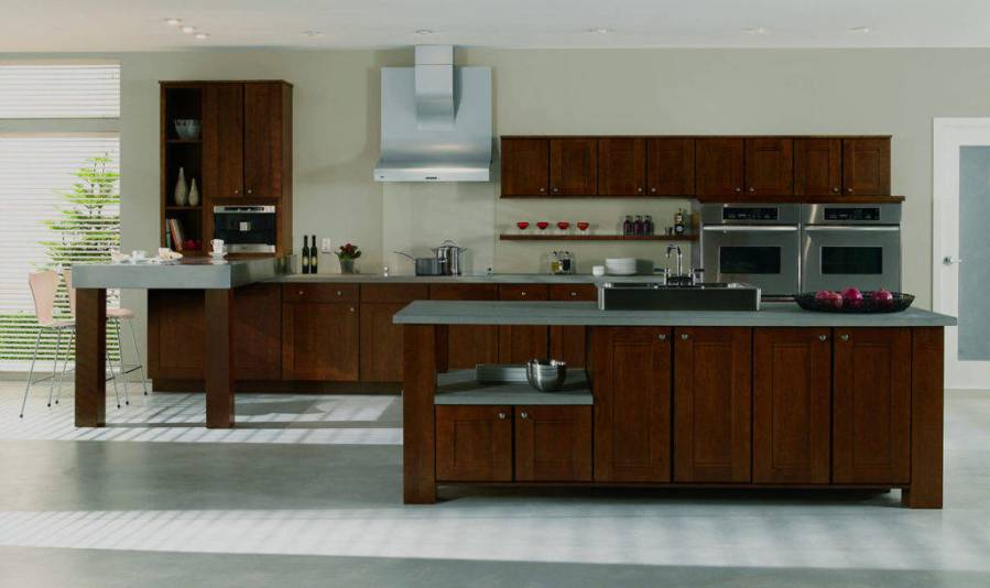 Custom kitchen cabinets  closets   Baths Showroom   Chantilly Virginia Alexandria Kitchen cabinets and closets