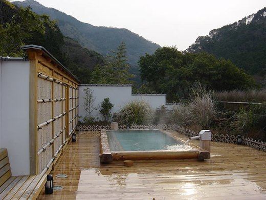 Hot Tubs  Sauna  Spas Onsen Design Construction SF Bay area  Bio     hot tubs and Spas