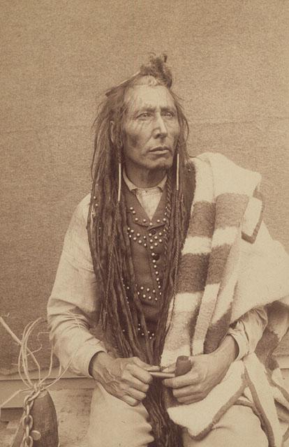 Duke American Indians Tribe