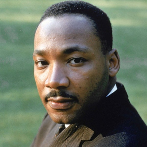 martin luther king # 10