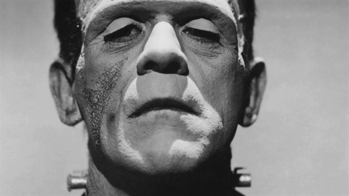 Happy Frankenstein Friday: Celebrate with Our Favorite ...