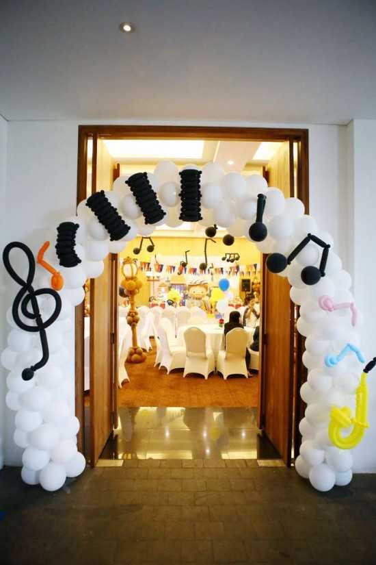 Images Birthday Party Decorations Home