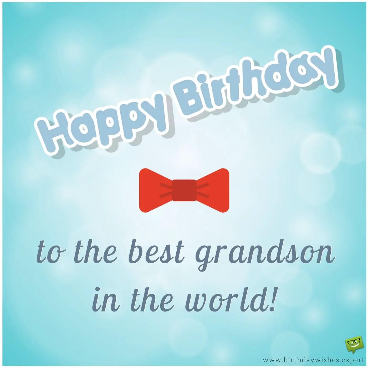 Great Grandson Quotes Happy Birthday