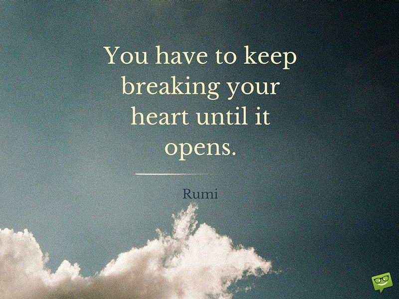 Knowing You Re Love Quotes