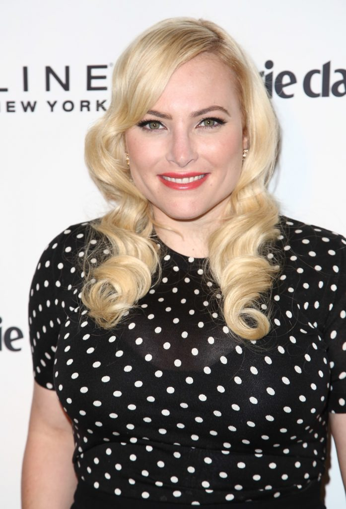Meghan Mccain Stokes Feisty Feud With Real Housewives Star