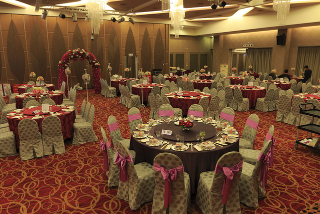 Affordable Party Hall Rent Near Me
