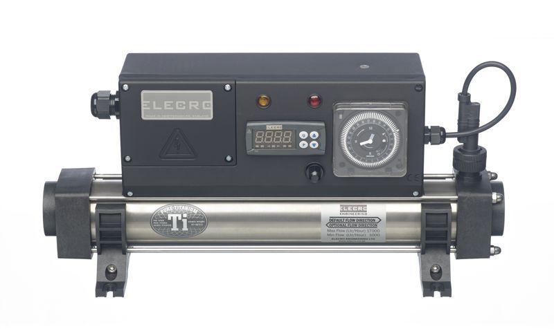Thermostat Pro Digital Pure