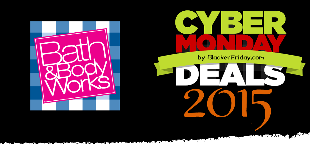 Bath And Body Works Cyber Monday Ads