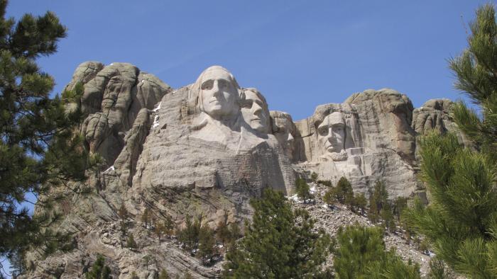 Jewel South Cave Monument Dakota National