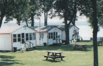 Welcome To Black Lake Marine Cottages And Black Lake