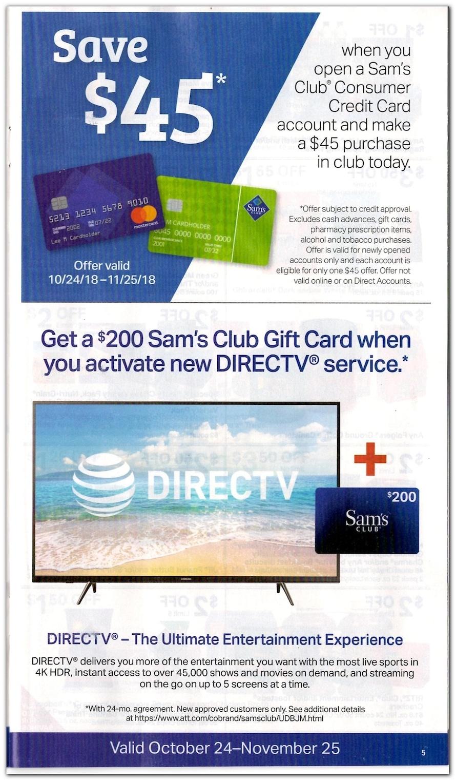 Sams Club Deals Camera