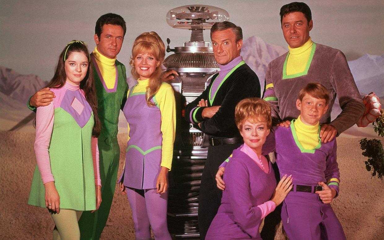 Family Affair Tv Show Actors