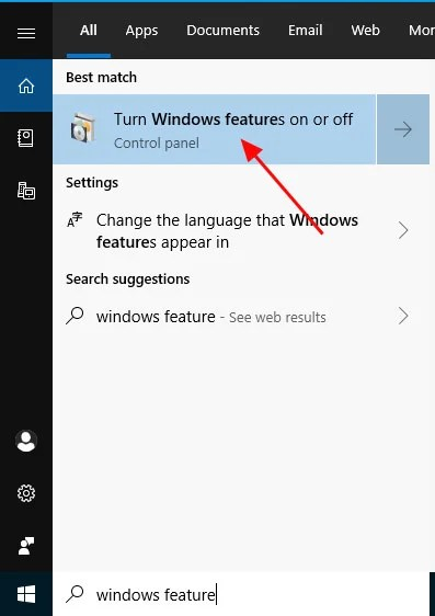Windows Sandbox – 新功能,使用自带沙盒保护系统