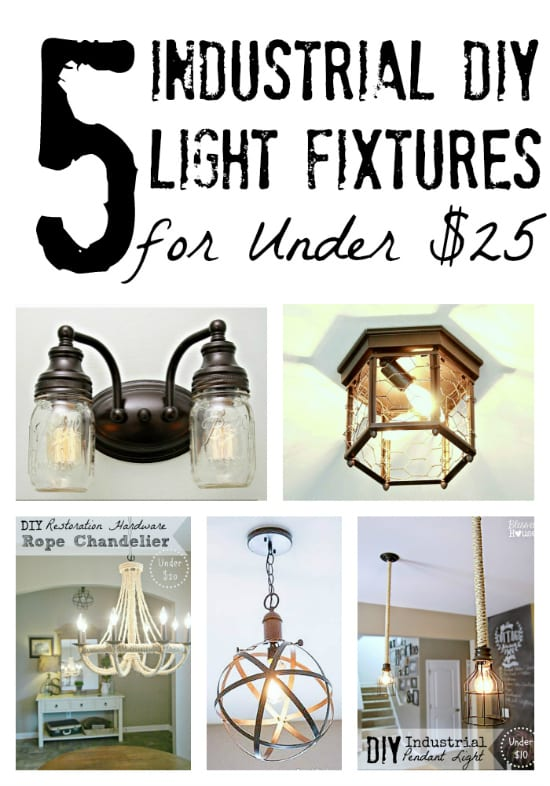 pendant lights industrial cheap # 35