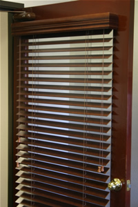 Door Blinds Measuring Instructions For Traditional Or