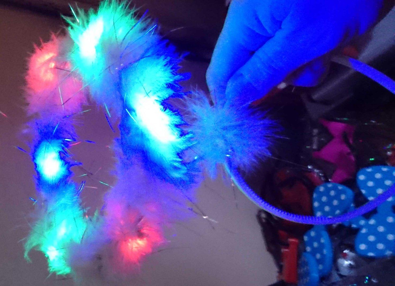 Color Change Led Christmas Lights