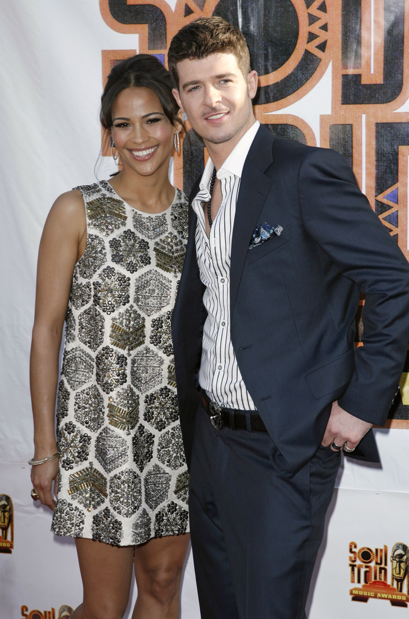 Robin Thicke says he's embarrassed by attempts to get ...