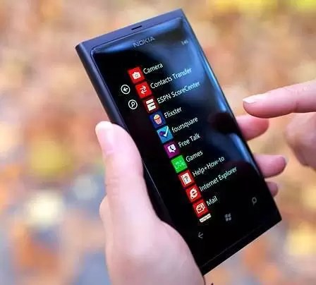 Codigos Secretos para Nokia Lumia, Windows Phone Hacks 1