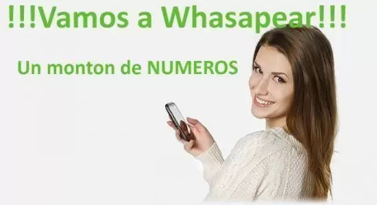 Whatsapp De Putas De Texas
