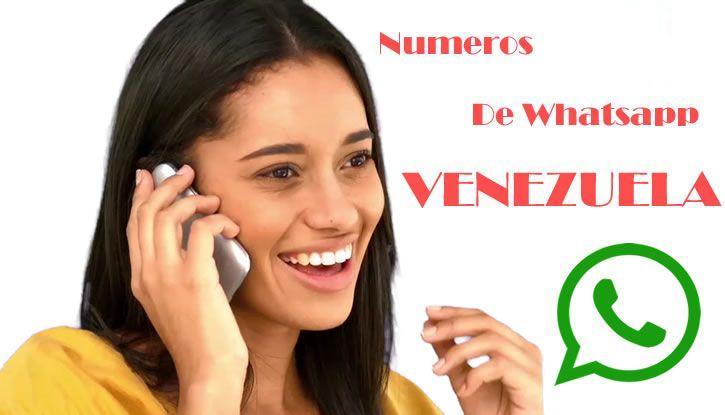 Donde conocer chicas venezuela