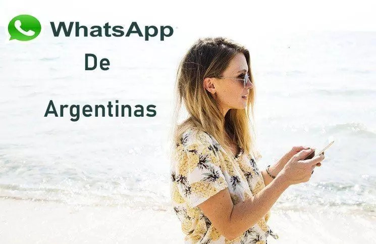 🥇 ▷ WhatsApp Numbers of Argentine Girls to make Friends » ✅
