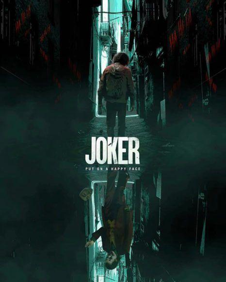 Fondos O Wallpapers Para Celulares Del Joker O El Guason