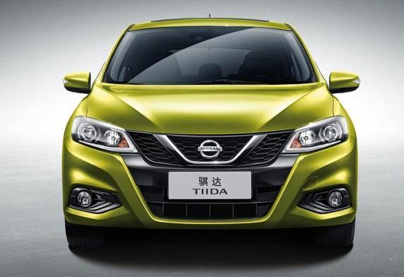 Nissan Tiida (2018) vuelve como Nissan Tsuru 2018 - Blog ...