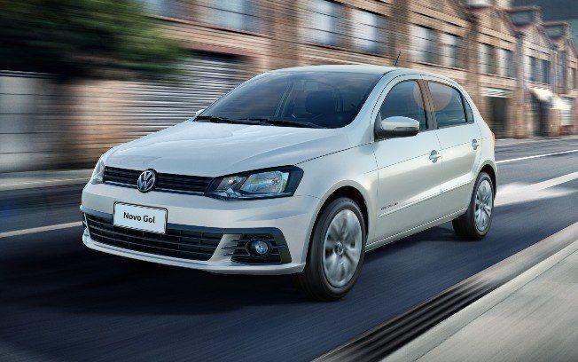 Volkswagen gol 2018 precio versiones equipamiento for Interior gol trend 2018