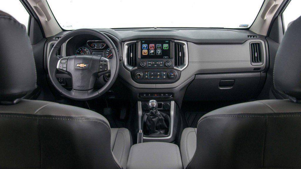 Chevrolet S10 2019 en Argentina, Precio, Motor, Que hay de ...