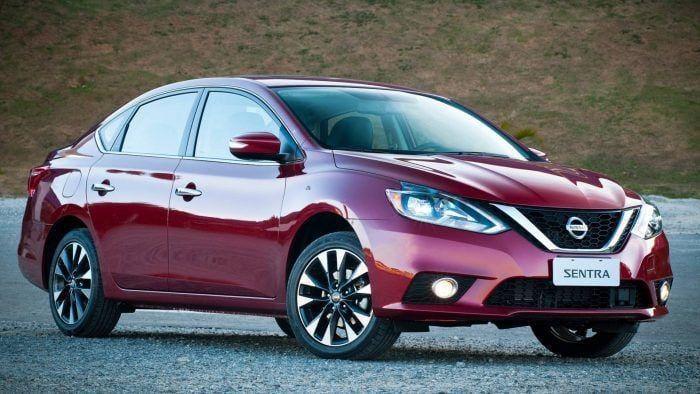 Nissan Sentra 2019 Precio, Versiones, Equipamiento, Motor ...