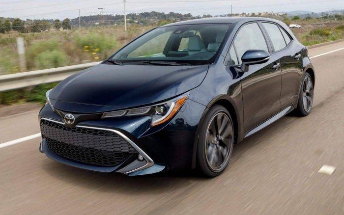 Nuevo Toyota Corolla 2020 Precio En Argentina Chile