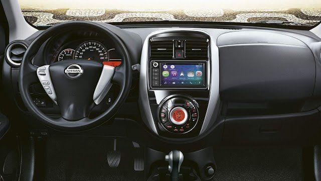 Nissan March 2019 en Argentina, Precios, Informacion, Datos