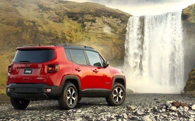 Nuevo Jeep Renegade 2019 Llega A La Latinoamerica Blog De Coches