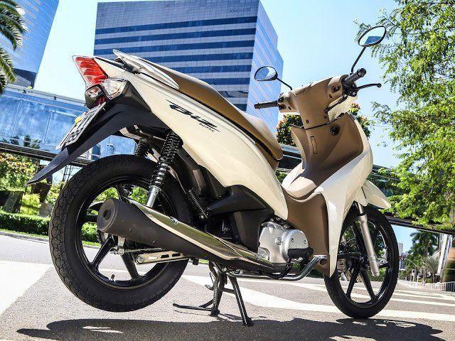 Honda Biz 2019 En Argentina Precio Motor Disponibilidad