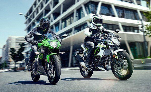 Kawasaki Z125 Y 125 2019 En Argentina Blog De Coches
