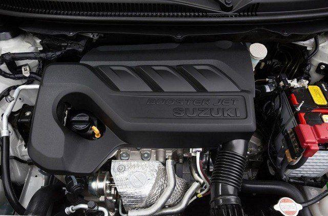 Suzuki vitara 2020 precio