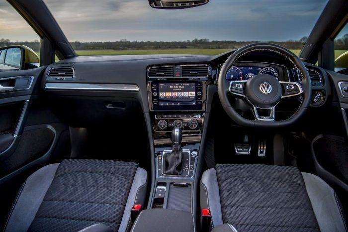 VW Golf GT Edition 2020 MK7
